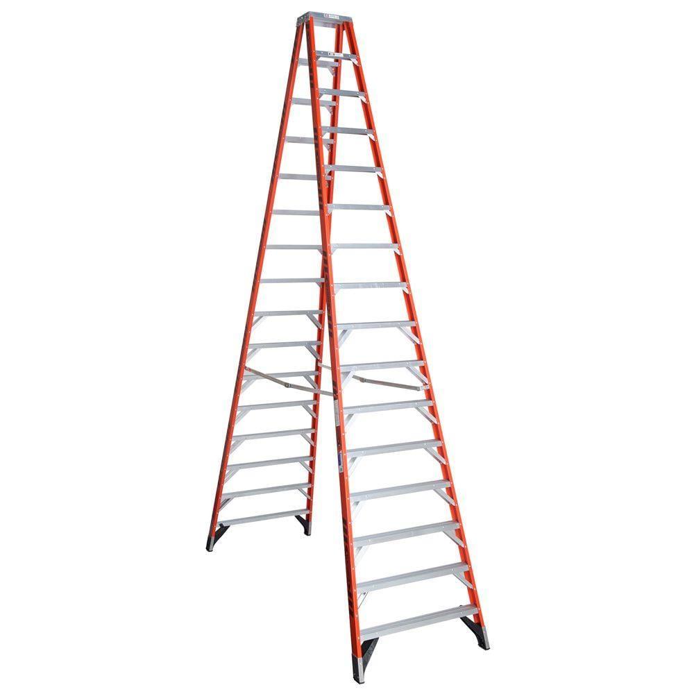 16'ladder