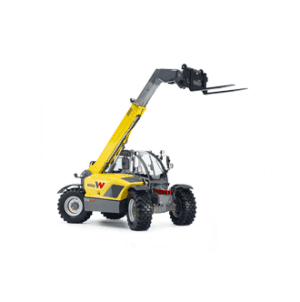 Aerial Lifts/Fork Lifts
