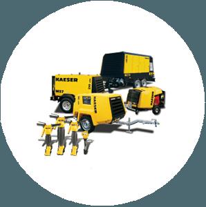 Compressors/Air Tools
