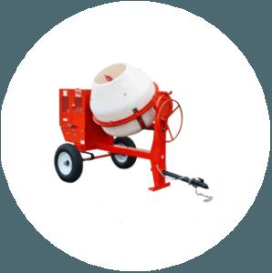 Concrete Equipment
