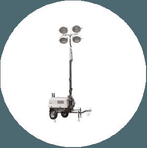 Generators/Lighting