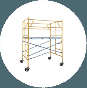 Scaffold/Ladders