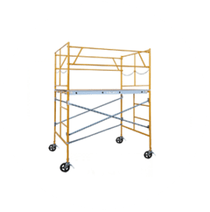 Scaffold/Ladders